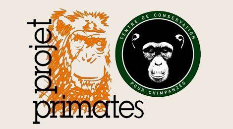 Projet Primates France